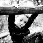 Cute Child Portraits