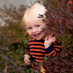 Outdoor Baby Pictures