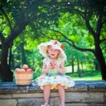 Outdoor Children's Portraits