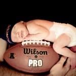 Professional Baby Portraits