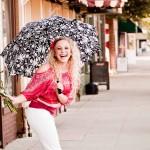 Fun Senior Pictures