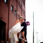 Wedding Photographer Iowa